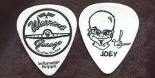 Warrant 2015 Tour Guitar Pick! Joey Allen custom concert stage Pick #2
