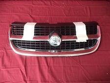 NOS OEM Chrysler Sebring convertible Grille Chrome 1996 - 98