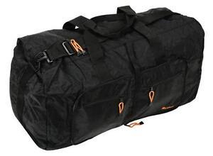 SkyFlite 90L Skypak Large Folding Travel Bag Duffle