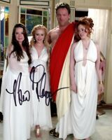 BRIAN THOMPSON signed Autogramm 20x25cm CHARMED In Person autograph COA