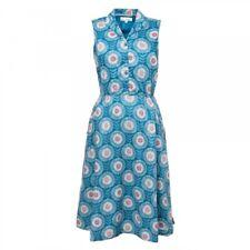 Gorgeous Ladies Seasalt Lavender Dress Size 20 summer dress