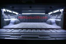 2012 - 2019 Toyota Tundra  .................. LED bed light kit