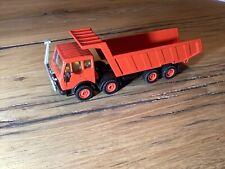 Siku Mercades Tipper Truck