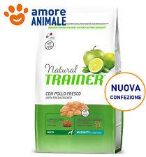 Trainer Natural Dog Maxi Maturity Pollo 12 kg (ex 12,5 Kg) - Crocchette per cani