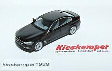 Herpa 420372 BMW 5 Series Limousine, Black 1:87