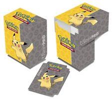 Action figure di TV, film e videogiochi originale chiusi Ultra PRO sul Pokémon