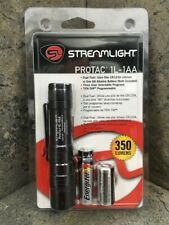 Streamlight 88061 ProTac 1L-1AA 350 Lumen Dual Fuel Professional Tactical Light