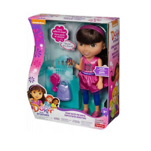 Price Dora The Explorer Doll - Dora Talking Arabic & English
