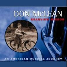 Don McLean - Rearview Mirror An American Musical Journey [CD]