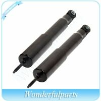Front Pair Gas Shocks Struts for 1997-2002 Ford F-150 Expedition 4WD