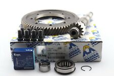 VW 0AH gearbox diff crown wheel & pinion kit 14T / 69T o.e.m. Antonio Masiero