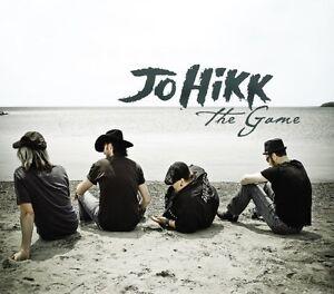 Jo Hikk - Game [New CD]