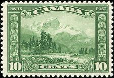 Canada Scott 155 Mount Hurd BC  VF MVLH OG (18809)