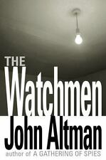 The Watchmen, Altman, John, Good Condition, Book