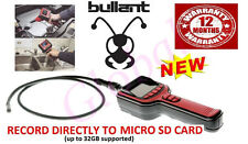 "Bullant G8000 Inspection Camera Borescope 2.7"" Colour LCD Screen Endoscope - NEW"