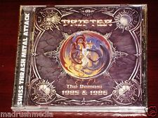 Drifter: Tales Of Dragonia & Beyond The Burning Circles CD 2006 Stormspell NEW