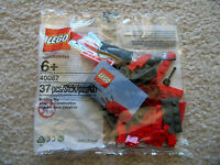 LEGO Monthly Mini Build - Rare - 40067 Crab July 13 - New & Sealed
