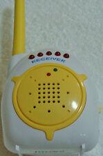BABY PHONE CONTROL PHONE BABYPHONE TRASMETTITORE CONTROLLO BIMBO NUOVO ORIGINALE