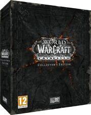 Jeux vidéo en édition collector PC