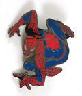 Universal Studios 2007 Theme Park Vintage Pin - Marvel Spiderman Wall Crawl Pose
