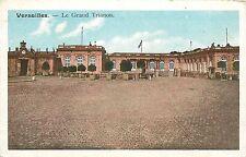Versailles Le Grand Trianon Postcard