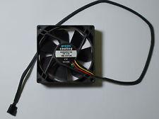Ventilador acctic cooling fan pro TC 12v 0.13a 80x80x25 como nuevo top!
