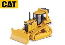Norscot 55108 CAT Caterpillar D5M LGP Track-Type Tractor 1:87 DieCast Model Toy