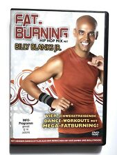 DVD • Fatburning Hip Hop Mix mit Billy Blanks Jr. (2013)
