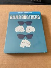 Blues Brothers Bluray US Steelbook New & Sealed Region Free John Belushi Landis