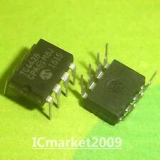 TC4427AEPA IC MOSFET DVR 1.5A DUAL HS 8-DIP 4427 TC4427 5PCS