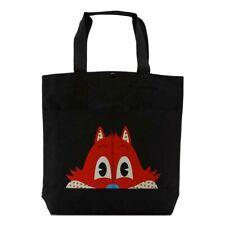 RARE Vans x Dabs Myla Black Tote Bag BNWT
