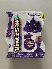 Kinetic Sand 1 pound Box Shimmering Amethyst (Purple)