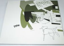 Type - CD/NEU/Album/Digipak