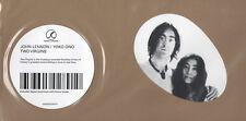 JOHN LENNON & YOKO ONO, UNFINISHED MUSIC No.1 : TWO VIRGINS LP VINYL (SEALED)