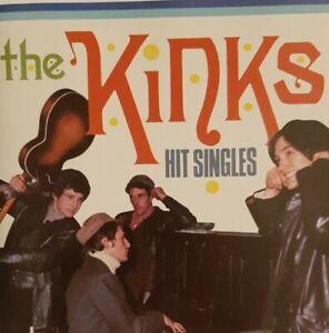 the kinks, hit singles