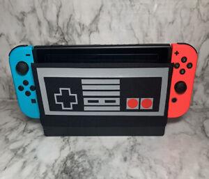 NES Controller Nintendo Switch Dock Sock Cover