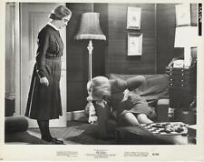 """""""THE NANNY""""-ORIGINAL PHOTO-HORROR-BETTE DAVIS-LIVING ROOM"""
