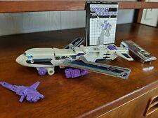 Transformer G1 Octane Triple Changer