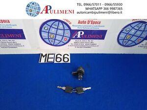 37/155 7602814 7639261 PULSANTE CHIUSURA COFANO POST. AUTOBIANCHI Y10 ->1992