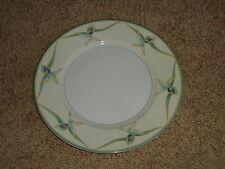 "CERALENE RAYNAUD LIMOGES DANSE DE PRINTEMPS 8 3/4"" Dinner Salad Plate"