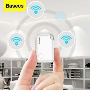 Baseus Wireless Anti-lost Smart Tracker GPS Locator Child Key Wallet Pet Tracker