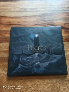 IHSAHN - PHAROS CD (Emperor Opeth Katatonia Steven Wilson)