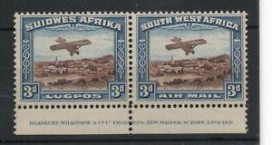 South West Africa 1931  sg86   U/M