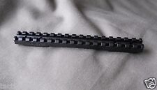 MagWedge Scope Mount / Picatinny Rail for the Savage Short Action