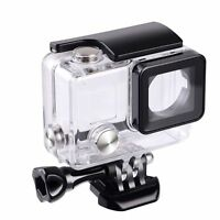 Underwater Waterproof Protective Housing Case Cover for GoPro Hero 4 3+ Camera