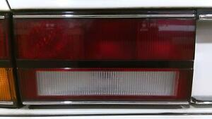 1996 Bentley Turbo R Driver Left Inner Tail Light (Decklid Mounted)