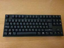 Novatouch keyboard