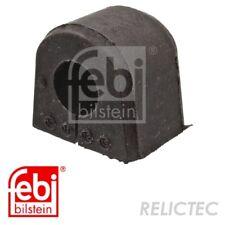 Anti-Roll Bar Stabiliser Bush Subaru:FORESTER,LEGACY I 1,IMPREZA 20401AA020