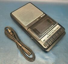 Panasonic Rq-2102 Slimline Cassette Recorder and Player, Tested Working.