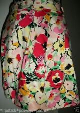 New Look Cotton Casual Floral Skirts for Women